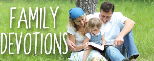 family devotions new